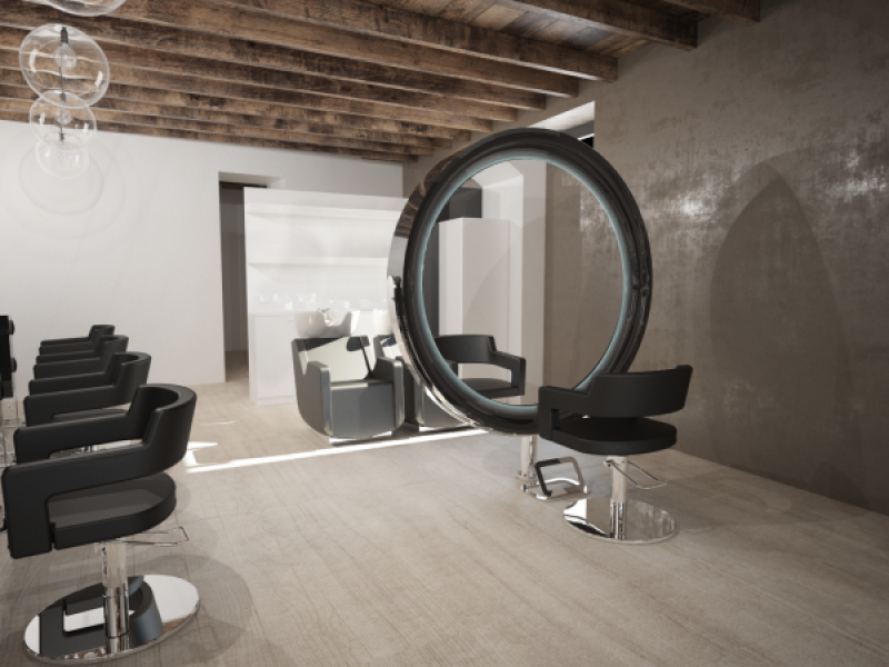 Beauty Salon Equipment and Furniture - GAMMA & BROSS - Salon ...