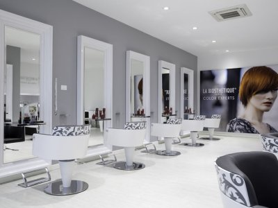 Salon Pictures