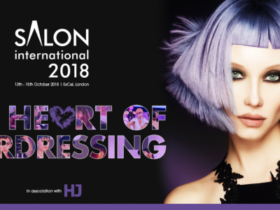 Salon International 2018 London