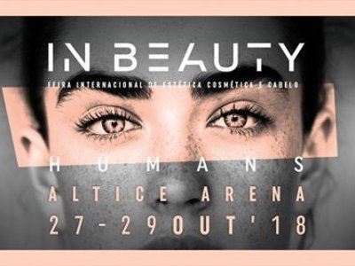 IN BEAUTY 2018 Portogallo