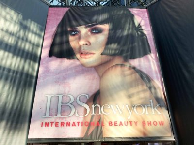 IBS - International Beauty Show NY 2019