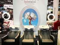 IBS - International Beauty Show NY 2019 - picture #1