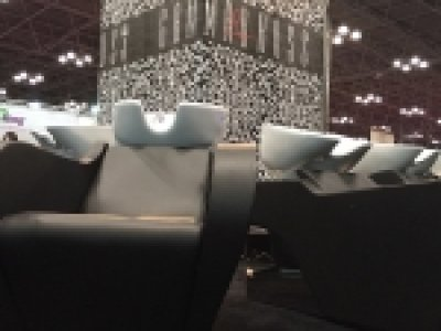 IBS New York - March 2016