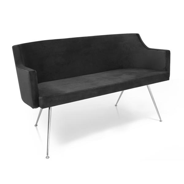 Campo_SPA Birkin Sofa 2 Black