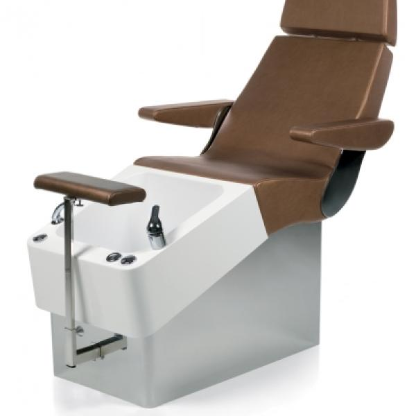 Sillon de Pedicura Streamline Basic Pipeless