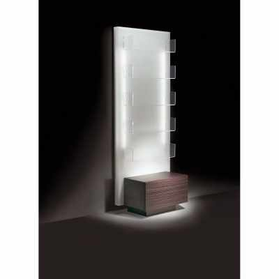 Campo_SPA Glowall Display ST