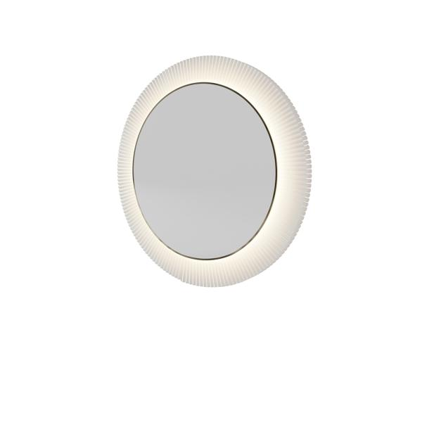 Campo_ENG Collar Wall Mirror