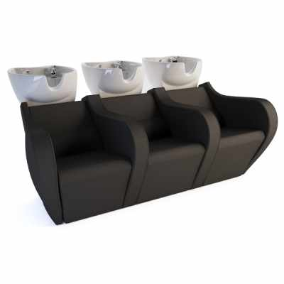 Campo_FRA Celebrity Prime Electric Sofa 3P
