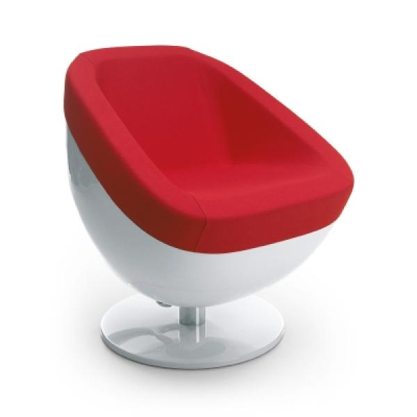 Campo_ITA Bubble Chair