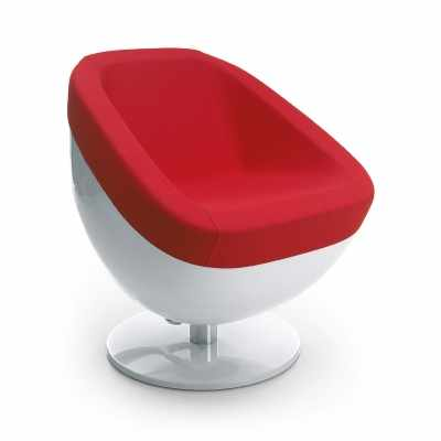Campo_FRA Bubble Chair